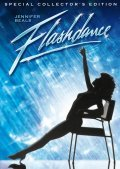 Flashdance - wallpapers.