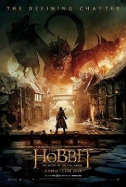 The Hobbit: The Battle of the Five Armies pictures.