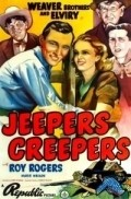 Jeepers Creepers pictures.