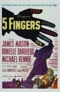 5 Fingers pictures.