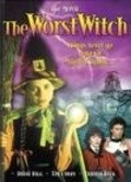 The Worst Witch - wallpapers.
