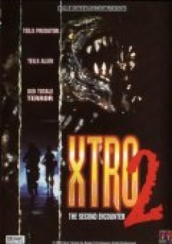 Xtro II: The Second Encounter pictures.