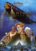 Atlantis: The Lost Empire pictures.