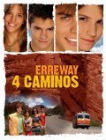 Erreway: 4 caminos - wallpapers.