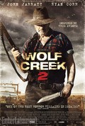 Wolf Creek 2 - wallpapers.