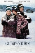 Grumpy Old Men - wallpapers.