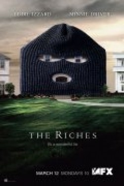 The Riches pictures.