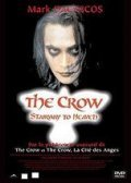 The Crow: Stairway to Heaven - wallpapers.