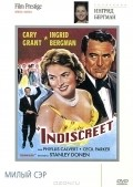 Indiscreet pictures.