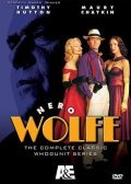 A Nero Wolfe Mystery - wallpapers.
