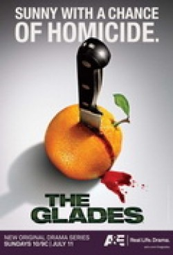 The Glades - wallpapers.