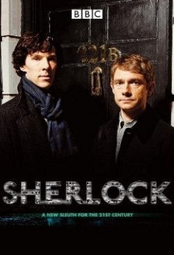 Sherlock - wallpapers.