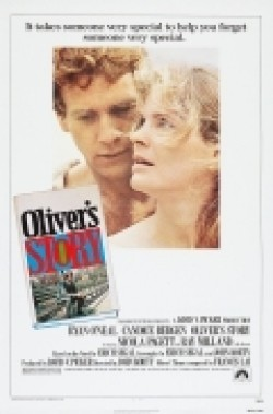Oliver's Story pictures.