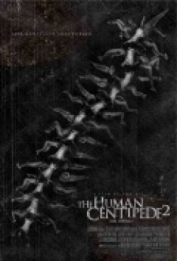 The Human Centipede II (Full Sequence) - wallpapers.