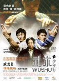 Wushu pictures.