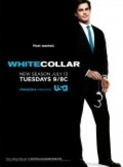 White Collar - wallpapers.