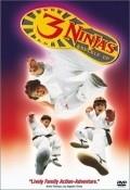 3 Ninjas Knuckle Up - wallpapers.