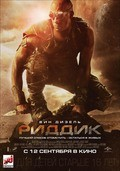 Riddick pictures.