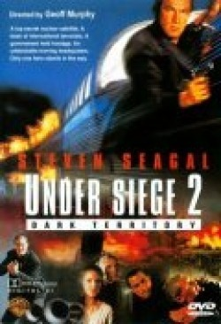 Under Siege 2: Dark Territory - wallpapers.