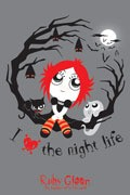 Ruby Gloom pictures.