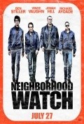 Neighborhood Watch - wallpapers.