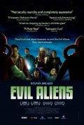 Evil Aliens - wallpapers.