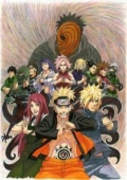 Road to Ninja: Naruto the Movie - wallpapers.