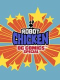 Robot Chicken: DC Comics Special - wallpapers.