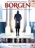 Borgen - wallpapers.