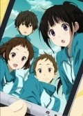 Hyouka pictures.