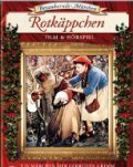Rotkappchen - wallpapers.