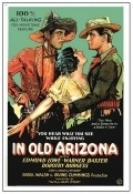 In Old Arizona - wallpapers.