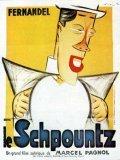 Le schpountz - wallpapers.
