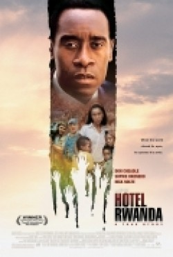 Hotel Rwanda - wallpapers.