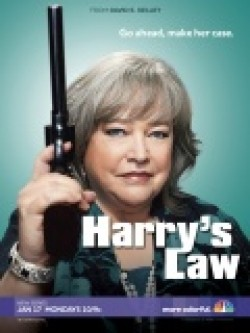Harry's Law - wallpapers.