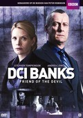 DCI Banks pictures.