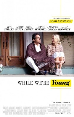 While We're Young pictures.