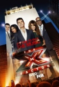 The X Factor pictures.