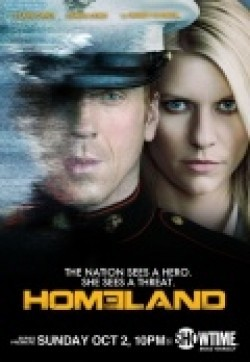 Homeland - wallpapers.