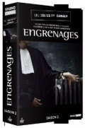 Engrenages - wallpapers.