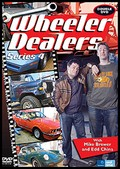 Wheeler Dealers - wallpapers.
