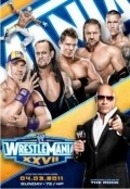 WrestleMania XXVII - wallpapers.