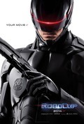 RoboCop - wallpapers.