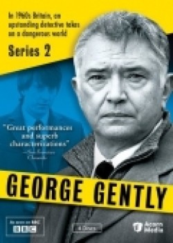 George Gently: Gently Go Man pictures.