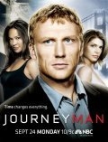 Journeyman - wallpapers.