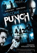 Welcome to the Punch - wallpapers.