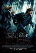 Harry Potter and the Deathly Hallows: Part 1 - wallpapers.