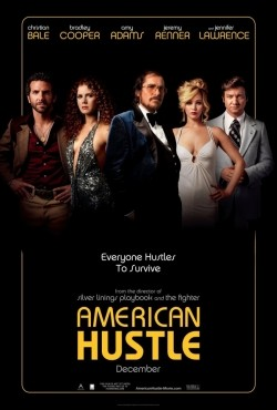 American Hustle - wallpapers.