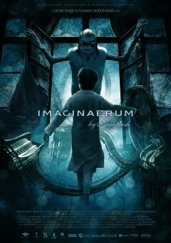 Imaginaerum pictures.