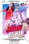 Yeh Jawaani Hai Deewani - wallpapers.